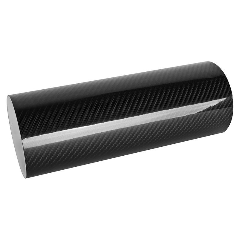 Car-Sticker-Glossy-Black-5D-Carbon-Fiber-Vinyl-Wrap-Film-DIY-Car-Decorative-For-Vehicle-Motorcycle