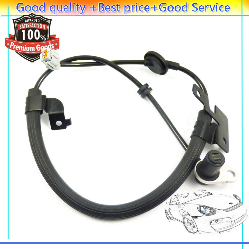 ABS Wheel Speed Sensor Front Right FR 479102Y000 ALS275 ABS385 SU12175 970-138 For Nissan Maxima 3.0L Infiniti I35 I30 1999 2000(China (Mainland))