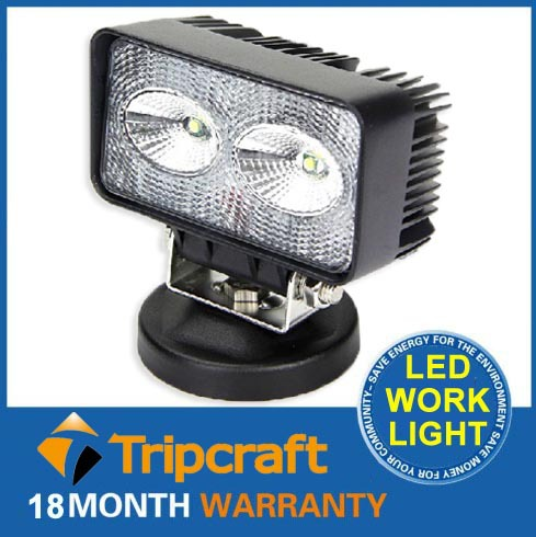 1PCS/LOT 4'' 20W LED WORKING LIGHT Led construction Working Light hyundai santa fe accessories, all car can use(China (Mainland))