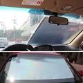 2016 Universal Hot Sale Car Window Blind Auto Car Roller Curtain Sun Shade UV Protection