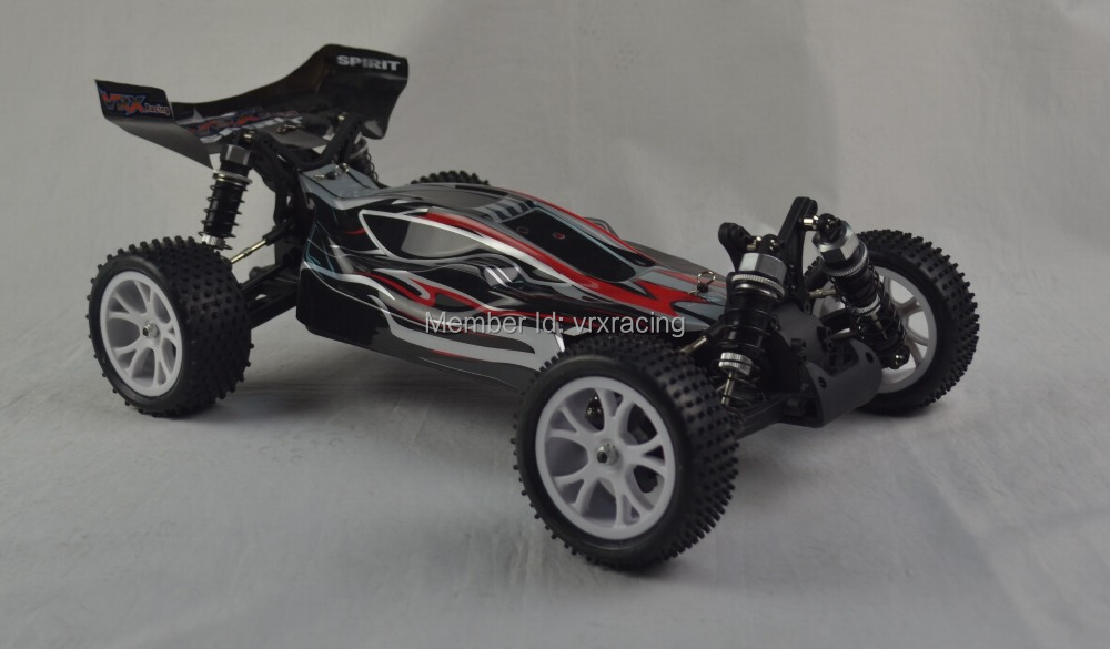 1/10th scale rc buggy kit,RC car's kit standard version,Electric cars' kit(China (Mainland))