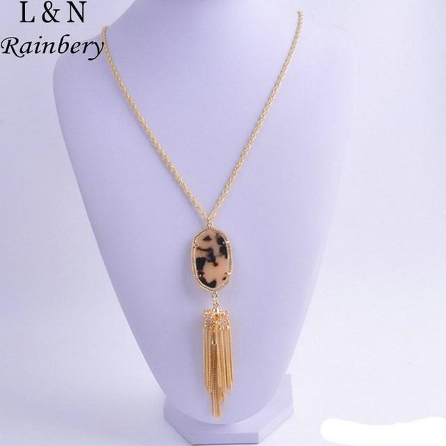 Модный бренд шик ювелирных старинные стильный зимний цвет бирюзовый & дерево ...