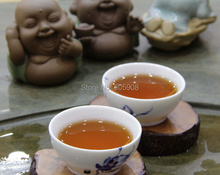 500g 2005Year Menghai Bud Royal Court Loose Ripe Puer Tea