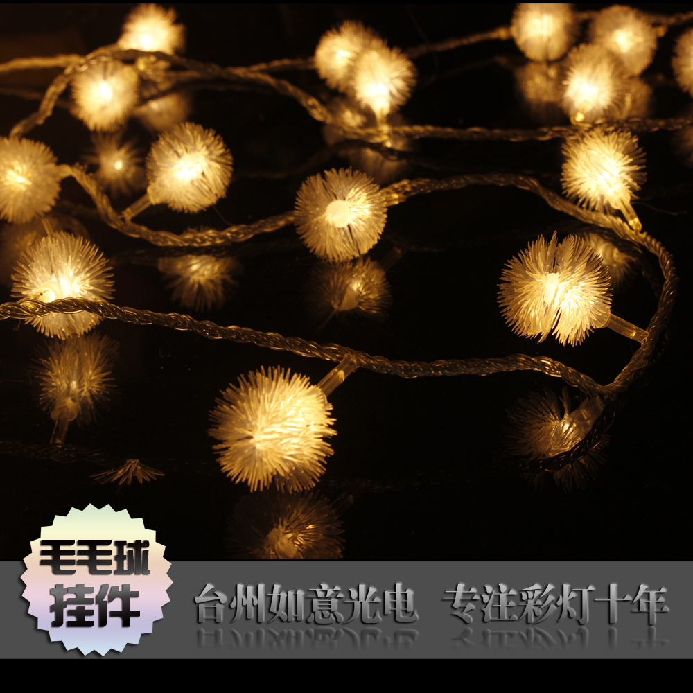 Led lights flasher snow christmas lights waterproof 5m 50leds led christams light free shipping(China (Mainland))