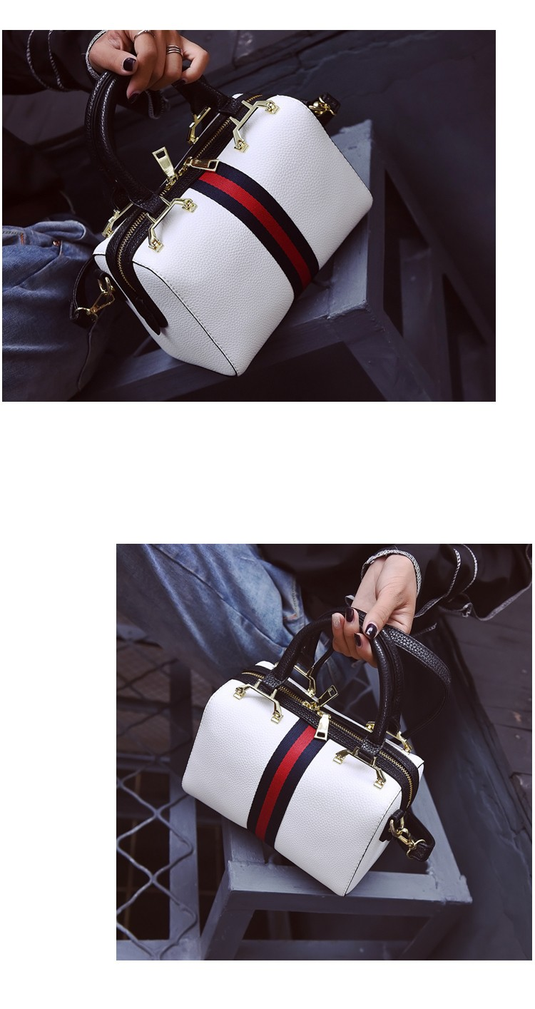 2016 Luxury ladies leather handbags famous brands women messenger bags bolsa feminina sac a main totes canta boston shoulder bag
