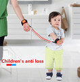 Children Kids Safety Wristband Anti lost Wrist Link Band Baby Toddler Harness Leash Strap Adjustable Braclet