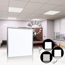 LJY LED!  panel light square lampada 300x300 18W high bright led indoor ceiling lamp SMD4014 Dimmable 110-130V buy dhl(China (Mainland))