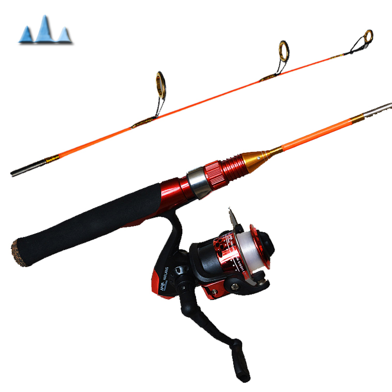 Short fishing rods promotion shop for promotional short for Short fishing rods