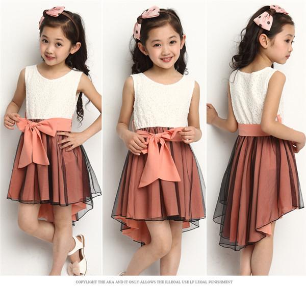 Гаджет   New 2015 My little pony Children Kids Girls Dress New My little pony Dress Girls Dresses summer girls dresses Free None Детские товары