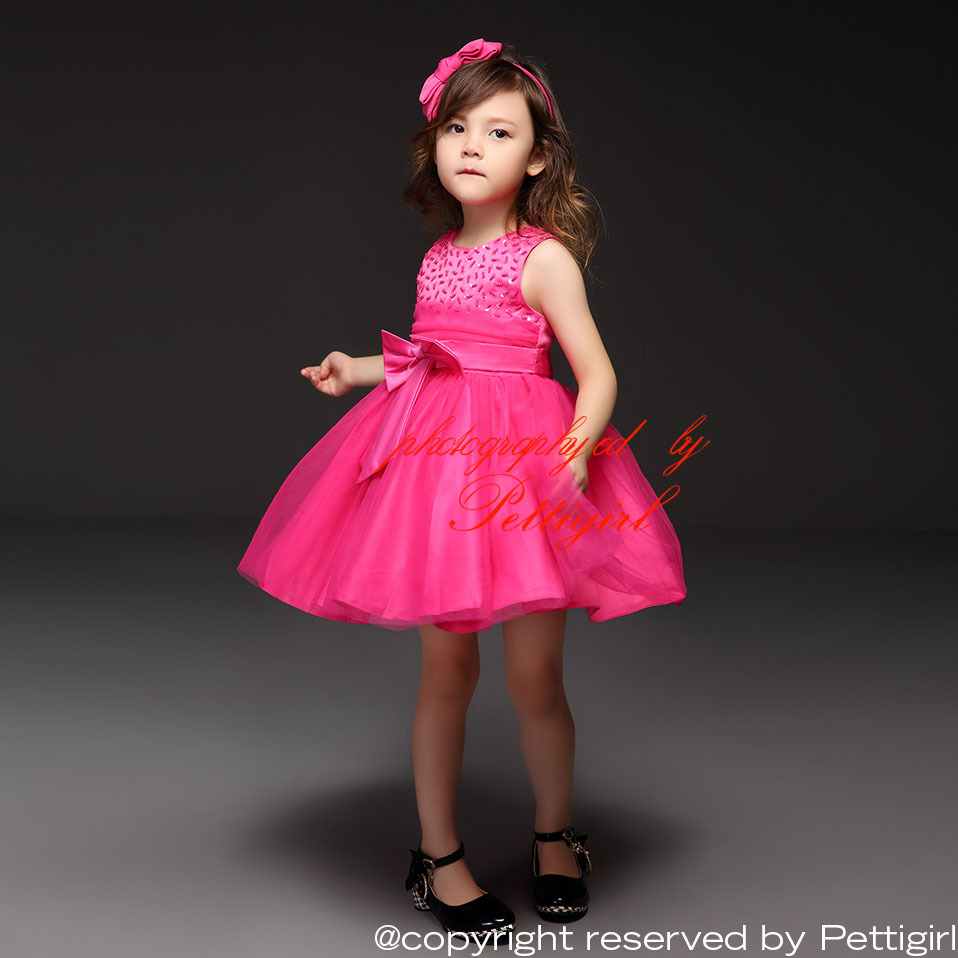 Little Girl Party Dresses - Homecoming Prom Dresses