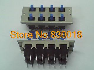 [ SA ]ALPS eight latching switch--10PCS<br><br>Aliexpress