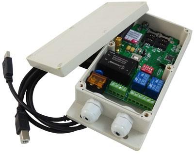 GSM-DKEY-USB-400