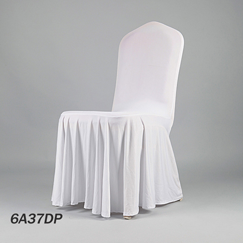 New cheap 2016 new design 20color event chair case for Chair cloth design