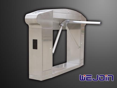 automatic tripod turnstile