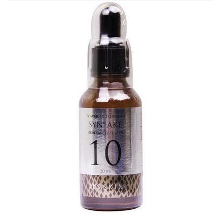 Korean Snake venom serum Skin care Acne Treatment Anti-wrinkle Moisturizing Whitening Cream Face lifting V-Line Freckle Removing - marketing online's store
