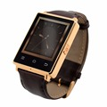 3G Smart Watch Support Health Monitor GPS WIFI MTK6580 Quad Core 1 63 Inch Screen smartwatches