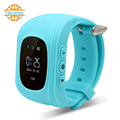 TC058 Child Tracking Smart Watch GPS LBS dual mode positioning Wristwatch Phone for Android IOS Samsung