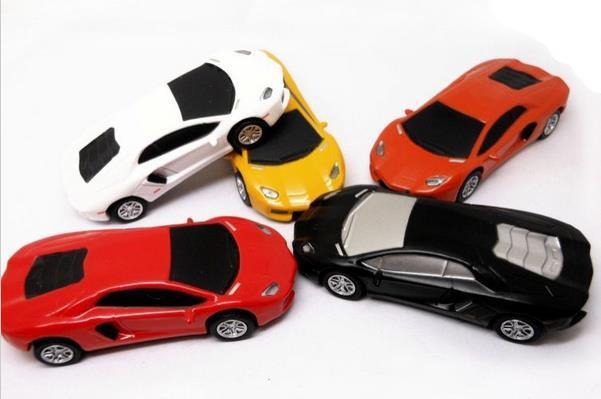Mini car model usb flash drive pen drive 64gb 32gb cool car u disk flash memory storage usb stick pendrive 16gb 8gb 4gb(China (Mainland))