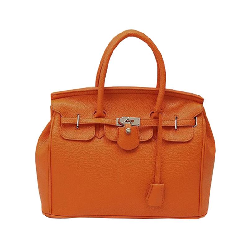 Fashion Hotsale New Hotsell Celebrity Girl Faux PU Leather Handbag Tote Shoulder Bags Casual Handbag(China (Mainland))