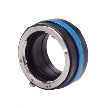 Buy Aperture Control Lens Adapter Nikon F AF-S AI G Lens Sony NEX E-Mount Camera A7 A7R A7S A5000 A6000 NEX-7/6/5R/3/F3 VG30 for $43.49 in AliExpress store