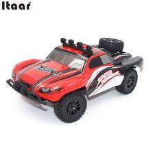 Buy 1:18 2.4Ghz Speed Radio Remote Control Off-Road RC Car Model Toys 9301-1 for $102.58 in AliExpress store