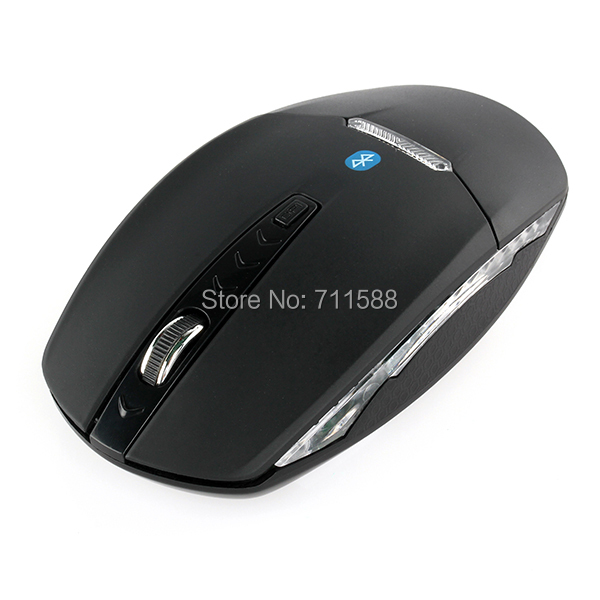 how to connect wireless mouse to laptop with bluetooth