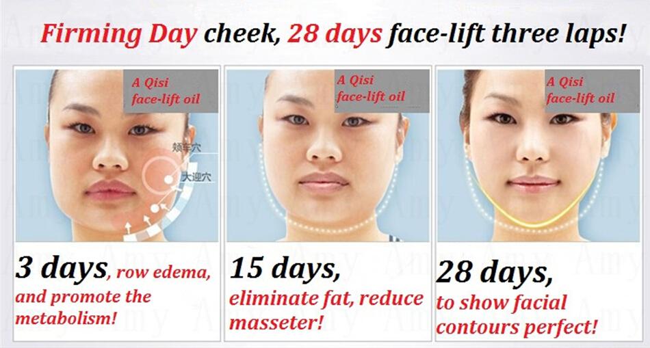 soins du visage raffermissant