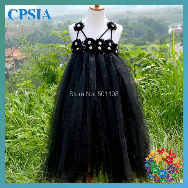 Children Girl Dress Pageant Dresses For KidsChildren Fancy Dress fairy princess wedding dresses(China (Mainland))