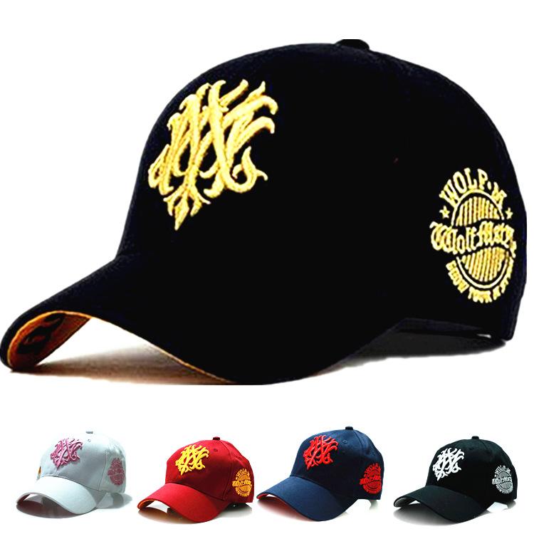 wholesale snapback hats cap baseball cap golf hats for men hip hop fitted cheap polo hats(China (Mainland))
