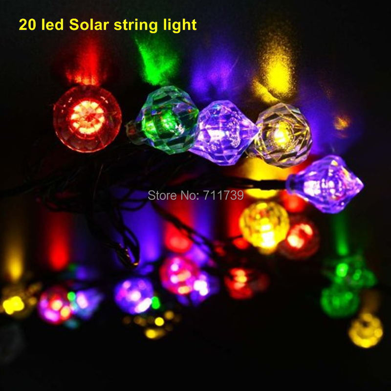 Best Outdoor Led String Lights : Aliexpress.com : Buy 5set led solar string lights outdoor Butterflies Solar string light ...