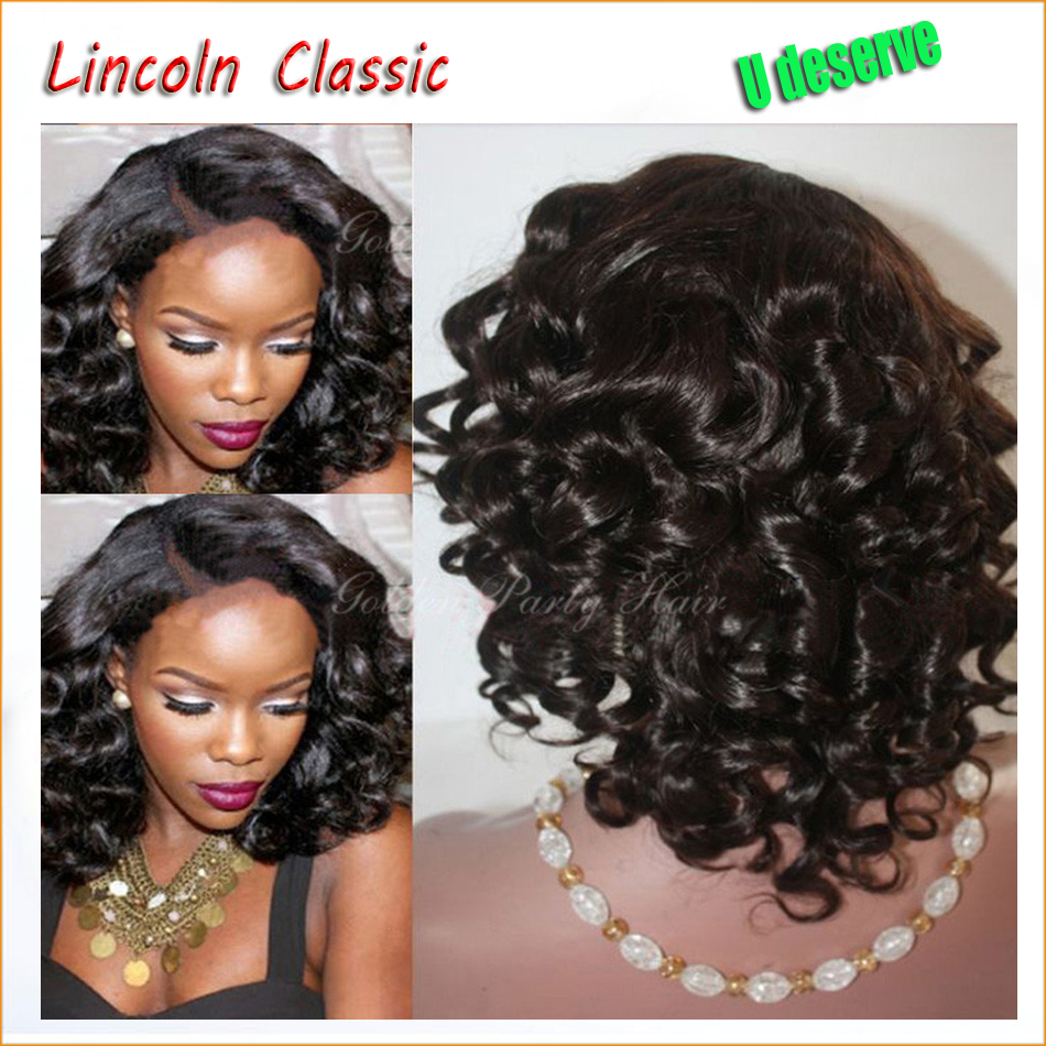 ROMANCE curl Lace Front Wigs virgin Human Hair lace Wig Glueless indian Virgin Human Hair curly Lace Front Wigs With Baby Hair