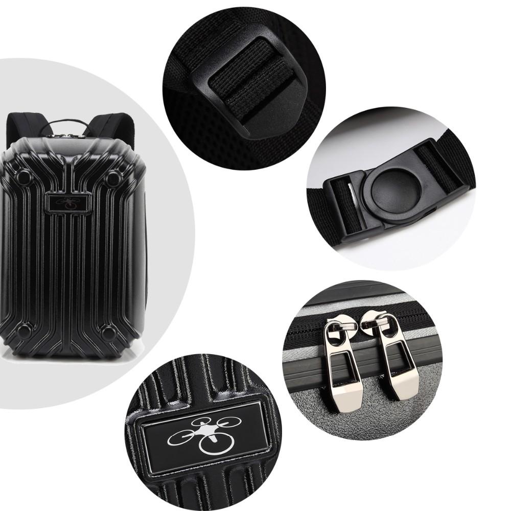 phantom 4 hard shell waterproof shoulder bag suitable fo dji p4 UAV Accessories