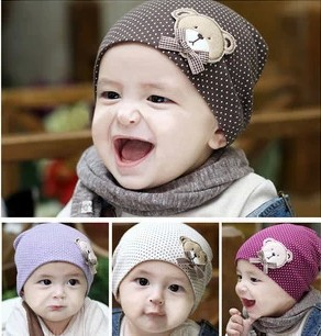 Cute & Pretty Beanie Kids Hats Character <b>Winnie Baby</b> Beanie, cap boy, <b>...</b> - NEW-Cute-Pretty-Beanie-Kids-Hats-Character-Winnie-Baby-Beanie-cap-boy-children-baby-hat-free