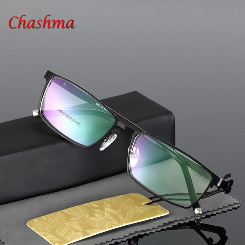 cheap designer frames c6po  Male Prescription Glasses Frame Oculos de grau Classic Designer Man Eyeglasses  FrameChina Mainland