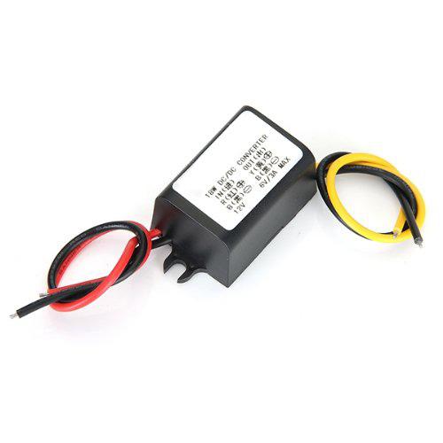 Wholesale 10PCs/Lot x 12V to 6V DC-DC Buck Converter Step Down Module Power Supply Voltage Regulator<br><br>Aliexpress