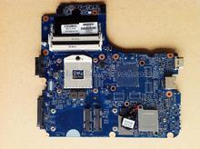 Оригинальный ноутбук Материнская Плата Для hp 4540 S 4440 S 683496-001 683496-501 интегрированы видеокарта 100% полностью тестирование