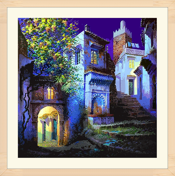 free Shipping Wholesale Home Decor Crafts Diy Diamond Painting Embroidery Cross Stitch Kitslandscape Classical Architecture 3d(China (Mainland))