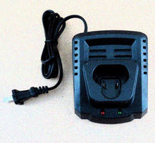 Li-ion Battery Charger for Makita BL1013 BL1014 10.8V Li-ion Battery DC10WA Electric Drill Screwdriver Power Tool