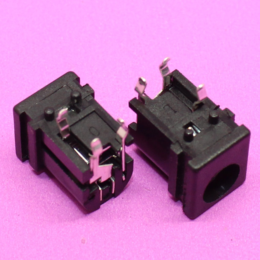 100% NEW Brand dc power jack Common used Laptop DC Jack for Notebook(China (Mainland))