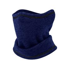 Diadema mágica de lana de invierno con cuello de lana más caliente, máscara de medio rostro, bufanda de clima frío, capucha, Snowboard, Bandana para bicicleta(China)
