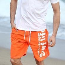 Männer Strand Shorts Marke Schnell Trocknend Männer Shorts Surf Kurze Hosen Plus Größe XXXL Boardshort Sunga Bermuda Masculina(China (Mainland))