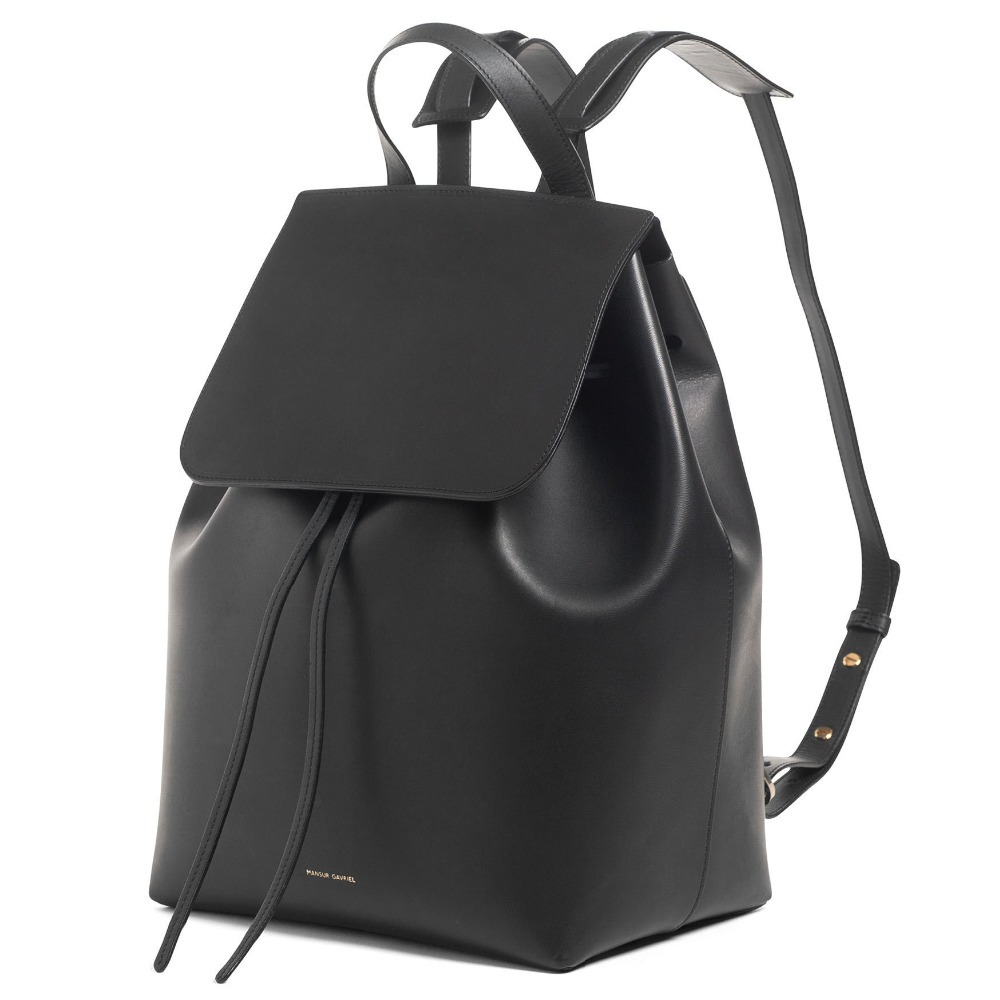 backpack bag Picture - More Detailed Picture about Mansur Gavriel ...