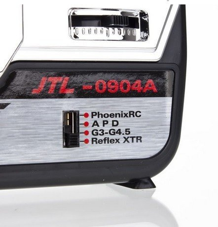 6CH XTR RC Flight Simulator JTL-0904A free shipping