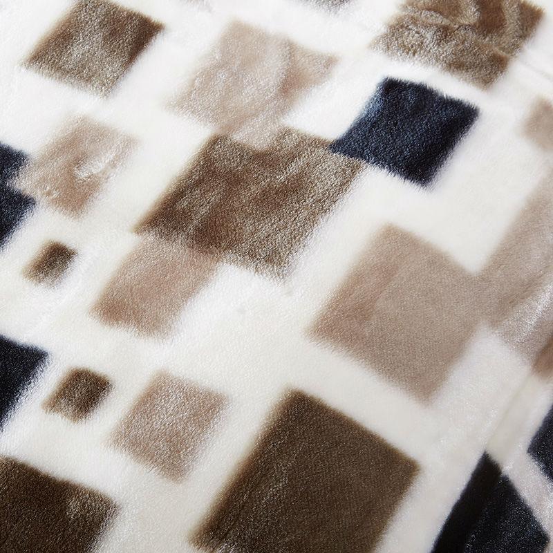 Simple-colorful-plaids-print-winter-blankets-linens-super-soft-raschel-fiber-180x220cm-200x230cm-multifunctional-bedsheet