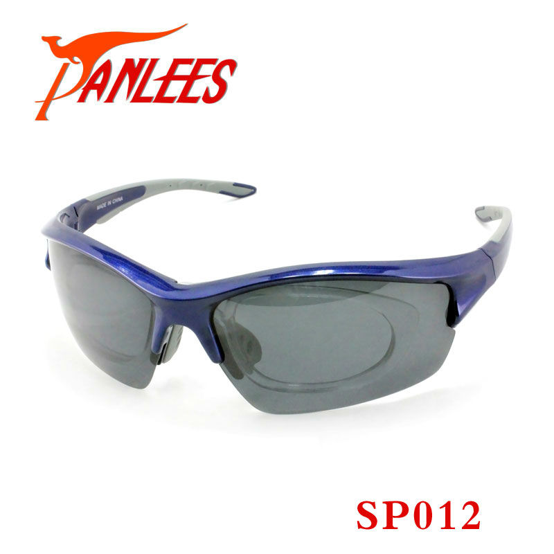 Panlees Hiking Goggles Frame Fishing Golfing Sport Safety Glasses Prescription Sunglasses - Guangzhou Jiahao Factory store