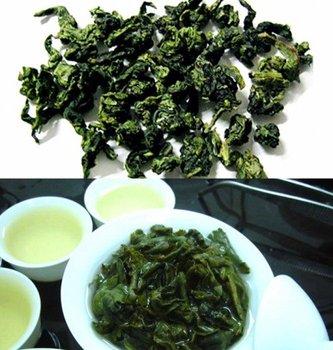 Free Shipping The Superfine Anxi Tie Guan Yin Oolong Organic Tea250g