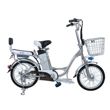 New 18-inch 48 V Electric bicycle  Folding electric bike