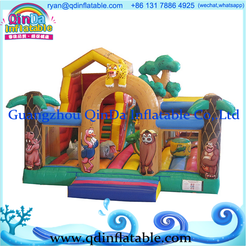 inflatable bouncer castle inflatable jumping castle for kids inflatable bouncers<br><br>Aliexpress
