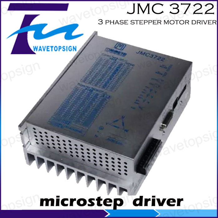 Online Buy Wholesale 3 Phase Stepper Motor Driver From