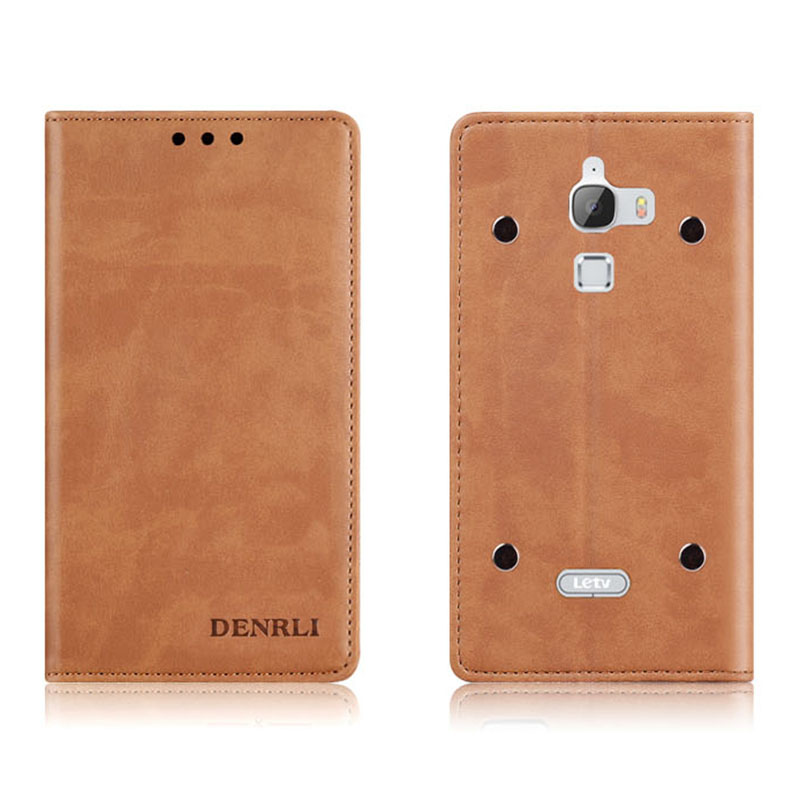 Superior Quality Genuine leather case For LeTV 1 Max X900 6.33 inch phone cover
